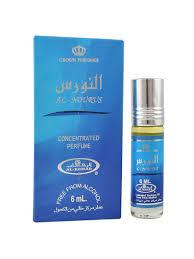 Al Nourus <b>Масляные</b> духи ролик 6мл <b>Al Rehab</b> 11066567 в ...