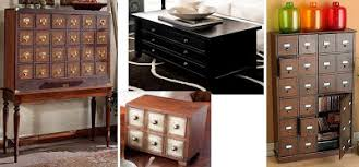 left rattan leather apothecary chest w mahogany stand via bedroom furniture collection top middle map coffee table by pottery barn bottom middle apothecary furniture collection
