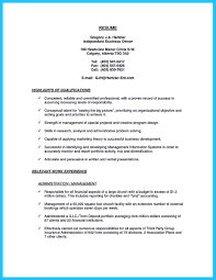 outstanding keys to make most attractive business owner resume business owner resume template
