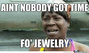 This Is My Descriptive Title For The Sweet Brown Meme That I ... via Relatably.com