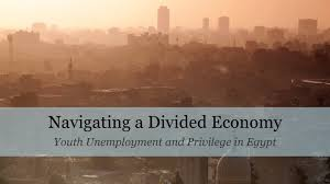 navigating a divided economy youth unemployment and privilege in navigating a divided economy youth unemployment and privilege in