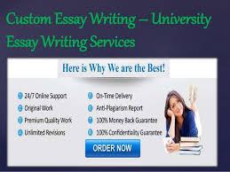 Custom Essay Writing Services Australia     FAMU Online