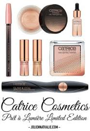 Catrice Prêt à Lumière Limited Edition Makeup | Косметика