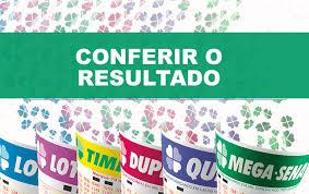 Resultado da Quina de HOJE SEXTA, 21/12   Loterias da Caixa