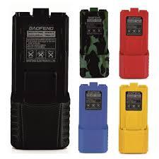 <b>Аккумулятор для рации BaoFeng</b> UV-5R, DM-5R 3800 мАч купить ...