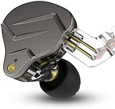 <b>KZ ZSN Pro</b> HiFi Dynamic Balanced Armature Driver Hybrid ...