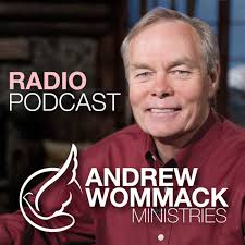 Andrew Wommack Recorded Live