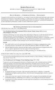 banking resume example resume examples for banking jobs