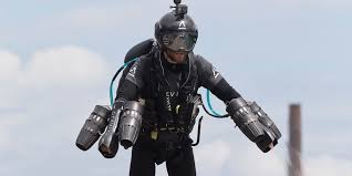 8 <b>military</b> technologies set to turn soldiers into <b>Marvel superheroes</b> ...