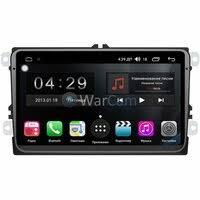 <b>Штатная магнитола FarCar s300</b> для Volkswagen, Skoda на Android