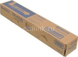 Купить <b>Картридж</b> KYOCERA <b>TK</b>-<b>4105</b>, черный в интернет ...