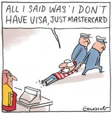 Image result for Australian border force cartoon
