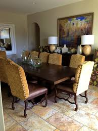 Old World Dining Room Sets Furniture Beauteous Tuscan Living Room Decor Photo Design Ideas