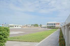 Aeropuerto de San Pedro