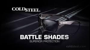 Очки Cold Steel Battle Shades Mark-I Matte Brown EW13M - купить ...