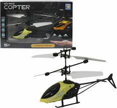 <b>Вертолет</b> радиоуправляемый 1TOY <b>Gyro</b>-<b>Copter</b>, Т15183 ...
