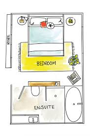 small bedroom design layout