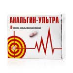 <b>Анальгин</b>-<b>ультра</b> купить, цена на <b>Анальгин</b>-<b>ультра</b> в Москве от 63 ...