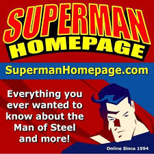 <b>Superman</b> Homepage – Everything you ever wanted to know about ...