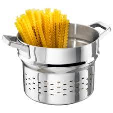 «<b>Вставки</b> в <b>кастрюли</b> для варки на пару» — Посуда и кухонные ...