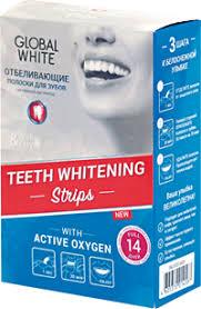 Красота и здоровье: <b>GLOBAL WHITE</b> – купить в сети магазинов ...