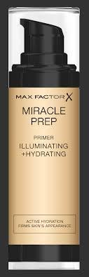MAX FACTOR <b>Праймер</b> прозрачный для <b>лица</b> / <b>Miracle</b> ...