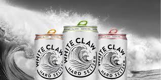 Lion partners with US seltzer brand <b>White Claw</b> - Brews News
