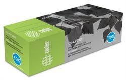 Тонер <b>Картридж</b> Cactus CS-CF230X (<b>HP 30X</b>) черный (<b>3500 стр</b> ...