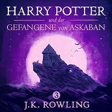 3 - Harry Potter und der Gefangene von Askaban