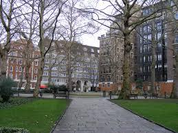 hôpital de Westminster