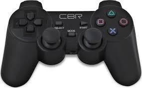 <b>Геймпад CBR CBG 920</b> PC черный - купить по низким ценам в ...