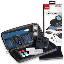 <b>Набор OIVO</b> Super <b>Kit</b> 13 в 1 для Nintendo <b>Switch</b>