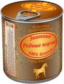 Влажные корма (консервы) для собак «<b>Родные корма</b>» по низким ...