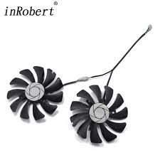 <b>New 85MM</b> HA9010H12F Z <b>4Pin Cooler Fan</b> Replacement For MSI ...