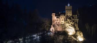 Dracula's Castle <b>Halloween Party</b>, Bran