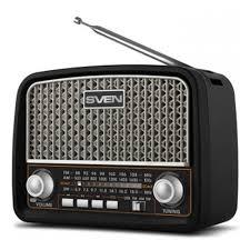 <b>Радиоприемник SVEN SRP-555</b> — купить в интернет-магазине ...
