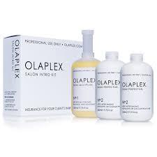 применение olaplex