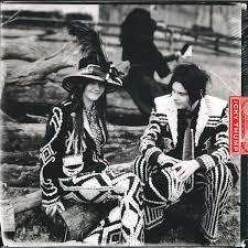 <b>White Stripes</b> - <b>Icky</b> Thump / XL Records XLLP271 - Vinyl