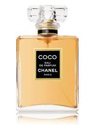 Coco Eau de Parfum <b>Chanel</b> аромат — аромат для женщин 1984