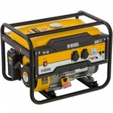 <b>Бензиновый генератор Denzel PS</b> 28 - цены, характеристики