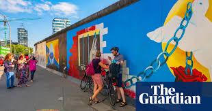 <b>Back to the wall</b>: cycling Berlin's Mauerweg   Berlin holidays   The ...