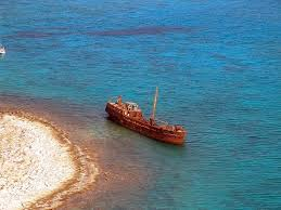 Image result for ship beached on sandbar