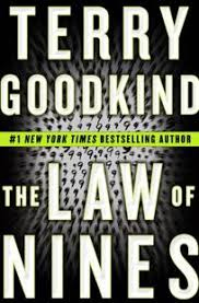 Fiction Book Review: The <b>Law</b> of Nines by <b>Terry Goodkind</b>, Author ...