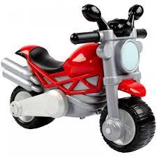 <b>Каталка Chicco Мотоцикл Ducati Monster</b> - Акушерство.Ru