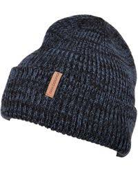 New Balance Synthetic <b>Watchmans Winter Beanie</b> One Size Team ...