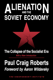 lessons from the poor triumph of the entrepreneurial spirit alienation and the soviet economy