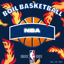 Boil Basketball
