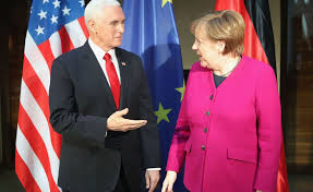 At Munich, Russia and China Widen Rift Between US and Europe ...