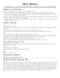 Downloadable PDF Resume SlideShare