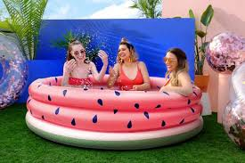 Target Is Selling Cute <b>Adult</b>-Sized <b>Inflatable</b> Pools for $40   HGTV